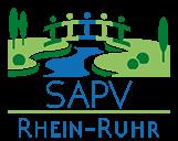 SAPV Rhein-Ruhr Logo